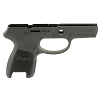 Sig Sauer P320 9/40/357 Subcompact Black Small Grip Module