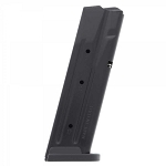 Sig Sauer P320 Full Size 10/17 9mm Blocked CA Legal Magazine