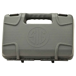 Sig Sauer P365 Case with Foam Inserts & Grey Exterior