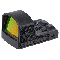 Sig Sauer Romeo Zero Micro Red Dot Sight with 6 MOA Red Dot