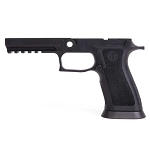 Sig Sauer X-Five Full Size Grip Module for Sig P320 X5 Black