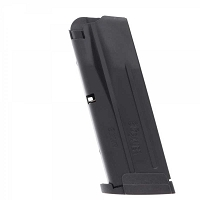 Sig Subcompact Extended Magazine - 10/12 CA Legal Pinned Mag