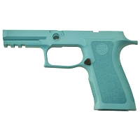 Sig Tiffany Blue X Series Carry Size Grip Module - Sig P320