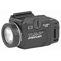 Streamlight TLR-7 Gun Light Bright Compact Weapon Light
