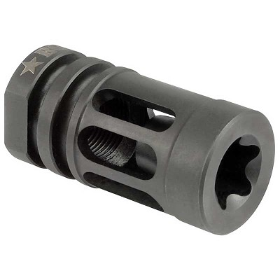 BCM Gunfighter MOD0 AR-15 Compensator Muzzle Device in Black