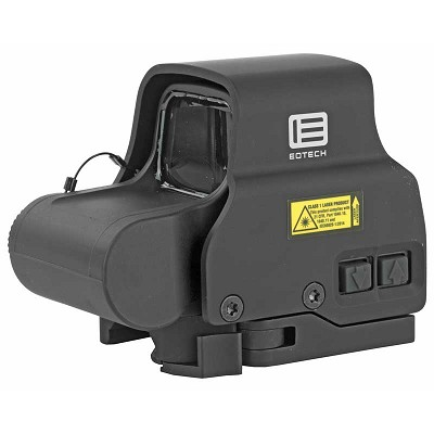 EOTech Sight EXPS2-0 Adjustable Holographic AR Red Dot Sight