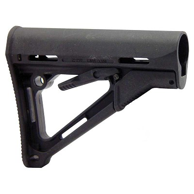 Magpul CTR Carbine Mil-Spec Rifle Stock