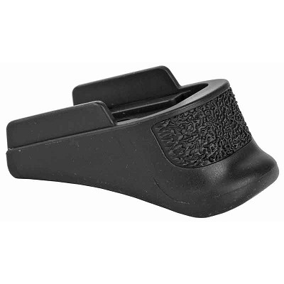 Pearce Grip Sig Sauer P365 Grip Finger Extension in Black