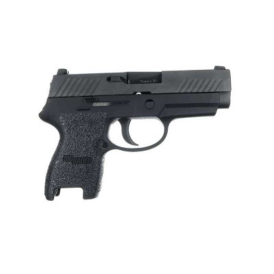 Talon Gun Grips Sig P320 Rubber Grip Wrap Subcompact Small
